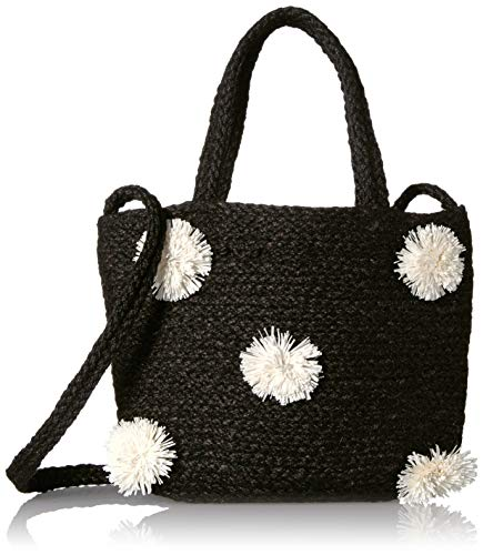 Circus by Sam Edelman Abbott Handbag, Black/White