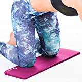 Yoga Cushion Pad - Mat for Knee and Elbow