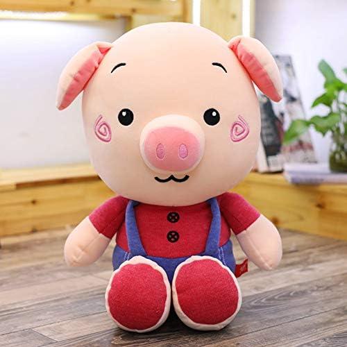 GUDEMN Poupée Cochon en Peluche Cochon Cadeau poupée