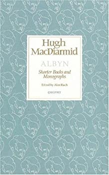 Albyn: Shorter Books and Monographs