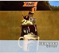 Arthur - The Kinks by The Kinks (2011-06-28)