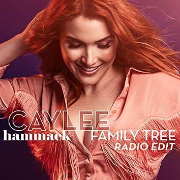 Family Tree (Radio Edit)
