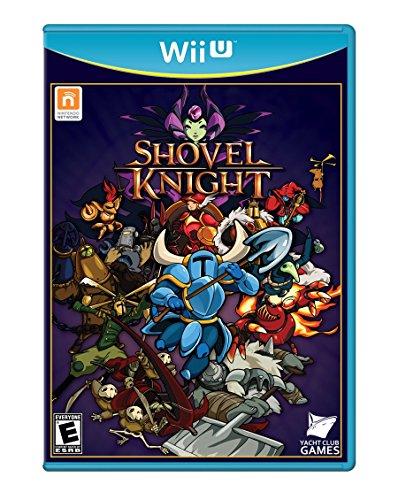 Shovel Knight - Wii U by U&I Entertainment
