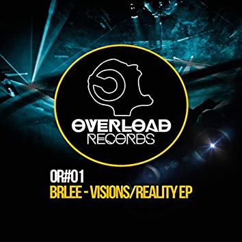 Visions/Reality EP