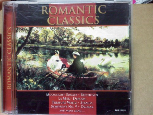 Price comparison product image Romantic Classics - Beethoven,  Wagner