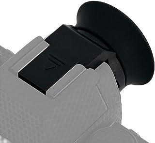 PROfezzion Rozszerzony typ miękki silikonowy oko do Fujifilm X-S10 X-T200 lustrzany aparat cyfrowy (bez lusterka i zabezpi...