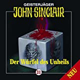 John Sinclair: Der Würfel des Unheils