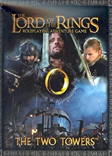 The Two Towers (The Lord of the Rings Roleplaying Adventure Game)