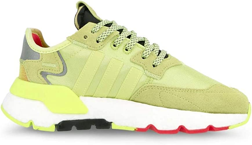 adidas Sneakers Uomo Nite Jogger EE5851 : Amazon.fr: Chaussures et ...