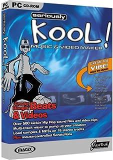Magix Seriously Kool! Hip Hop Music & Video Maker