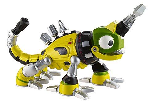 Dinotrux CMX40 Reptool Revvit - Figura de acción