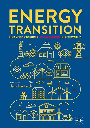 Energy Transition: Financing Consumer Co-Ownership in Renewables