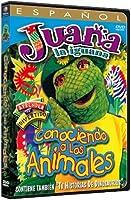 Juana La Iguana Conociendo a Los Animales [DVD]
