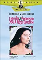 I Never Promised You a Rose Garden [DVD] [Import]