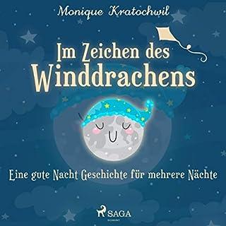 Im Zeichen des Winddrachens Titelbild