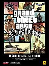 GTA : San Andreas, le guide de jeu PS2