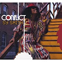 Conflict by Sy Smith (2008-06-17)
