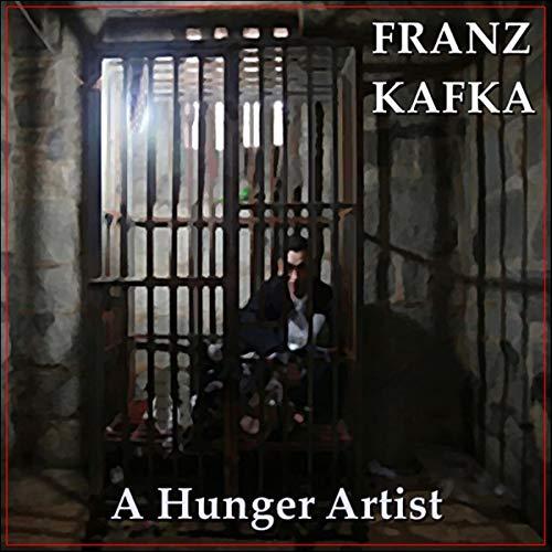 A Hunger Artist cover art