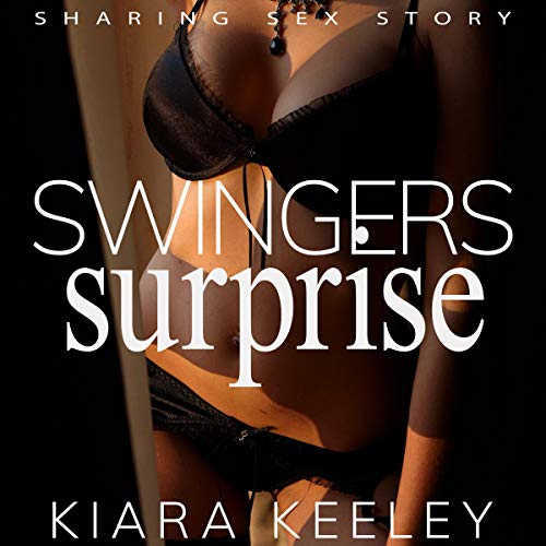 Swingers Surprise Titelbild
