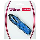 Wilson Amortisseurs pour Cordes, String Glide, Noir/Bleu, WRZ540300