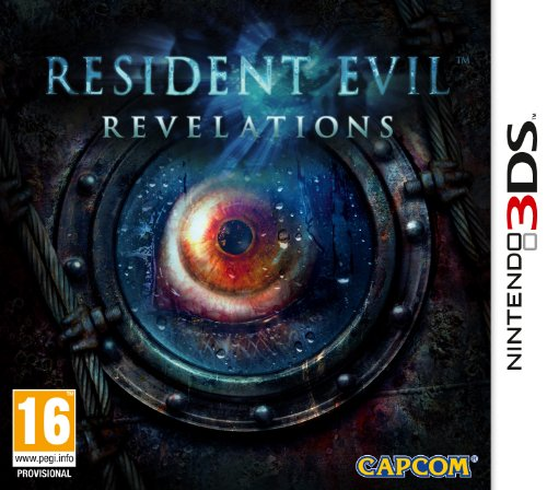 Resident Evil: Revelations [Pegi]