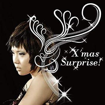 X'mas Surprise!