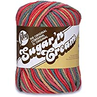 Lily Sugar 'N Cream The Original Ombre Yarn (Painted Desert)