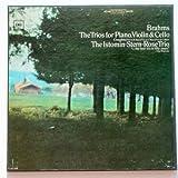 Brahms: The Trios for Piano, Violin & Cello