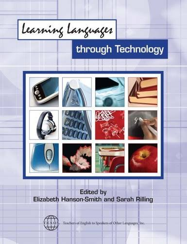 Learning Languages through Technology