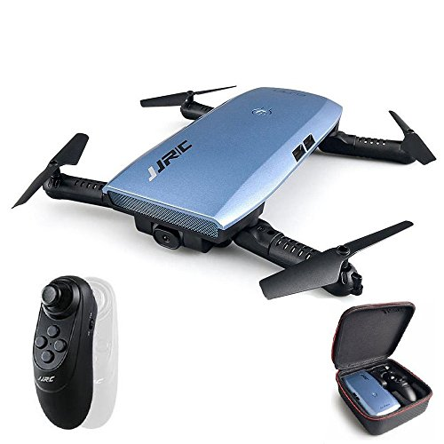 drones selfie JJRC H47