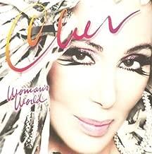 Woman's World (CD single)
