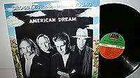 American dream (1988) / Vinyl record [Vinyl-LP]