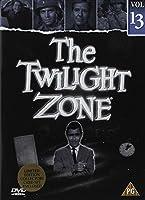 The Twilight Zone [DVD]