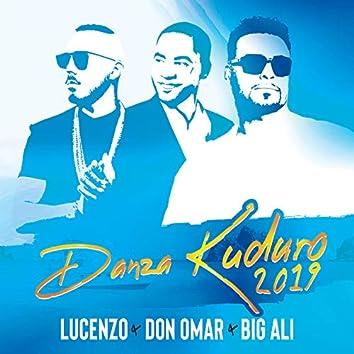 Danza Kuduro 2019 (Luigi Ramirez Remix)