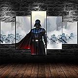 Myrdsio Star Space Wars Darth Vader