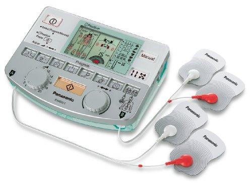 Panasonic EW6021 - Estimulador eléctrico transcutáneo de las fibras nerviosas (TENS)
