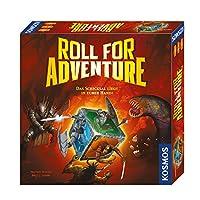 Kosmos Spiele 692988 Roll