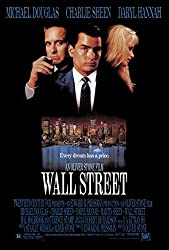 Wall Street Movie Poster (68,58 x 101,60 cm)