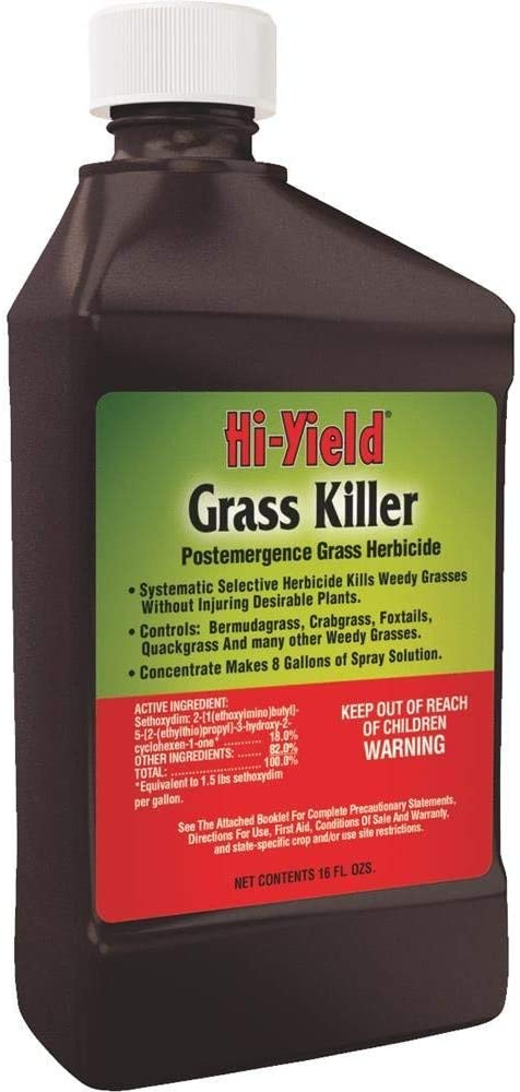 Hi Yield 16 Dedication Killer Oz Grass Popular products