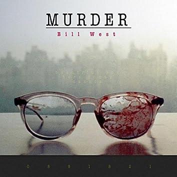 Murder (feat. David Gilmour)