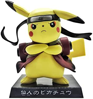 Best pikachu naruto figure Reviews
