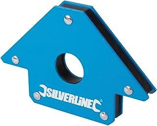 Silverline 868731 Svettmagnet 100 mm