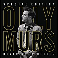 Never Been Better (Special Edition) [Cd+Dvd] (Korea Edition)
