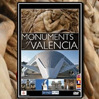 MONUMENTS OF VALENCIA - All Regions - PAL format