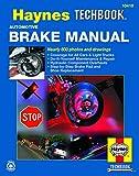 1991 Infiniti Q45 Performance Brake Boosters - Automotive Brake Haynes TECHBOOK
