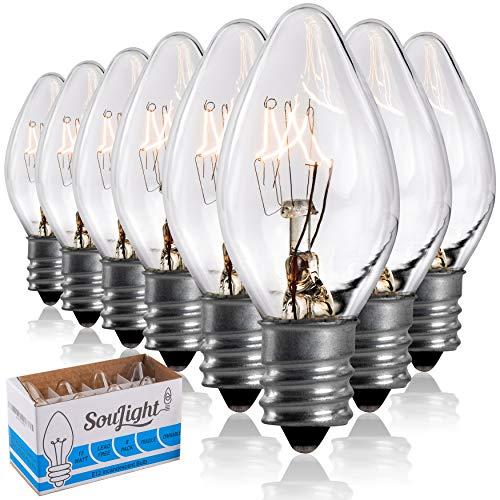 120 watt type b bulb - 6