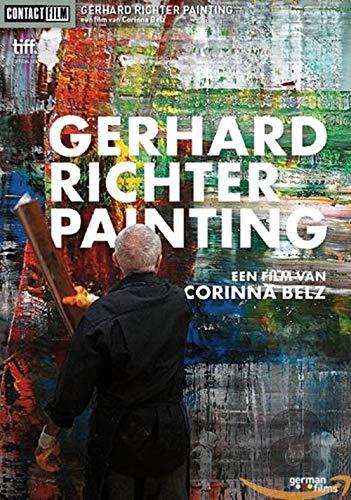 DVD - Gerhard Richter Painting (1 DVD)