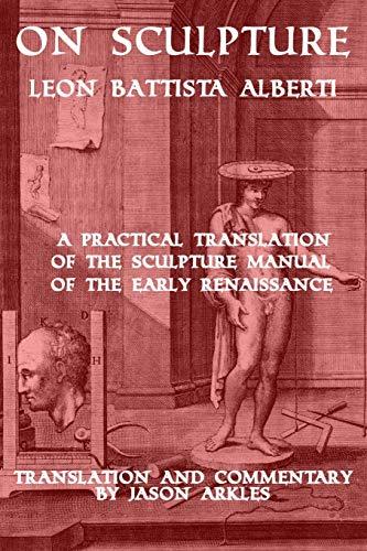 On Sculpture by Leon Battista Alberti