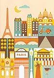 Petit Collage Paris Journal (Paris Themed...