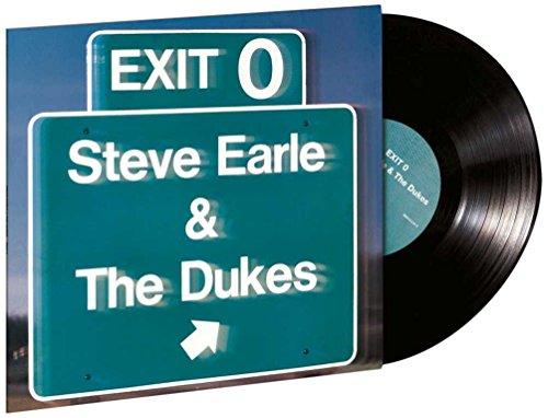 Exit O [LP]
